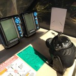 Corny - GPS & Fish Finder